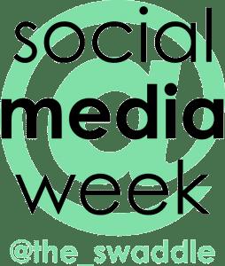 Social Media Week theme icon